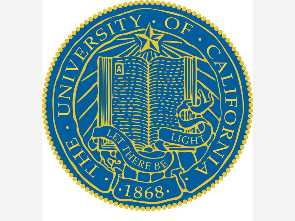 University of California and Los Angeles