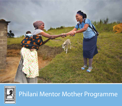 mentor mother booklet